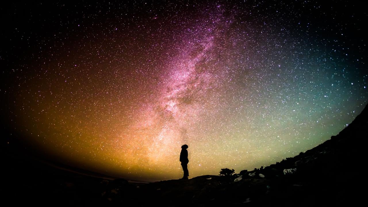 A Big Bang or a Big God?