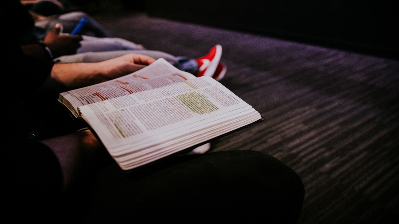 Are All Bible's the Same?